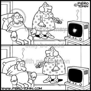 The Remote Control Fix