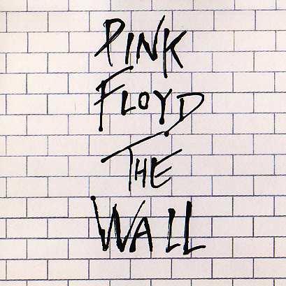 PinkFloydTheWall - LP