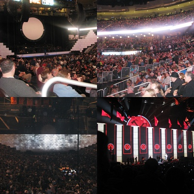 The Wall Concert 2010