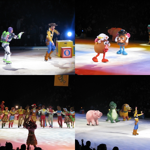 Disney on Ice - Toy Story 3