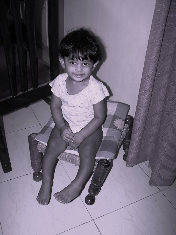 Karina - Once upon a time ago