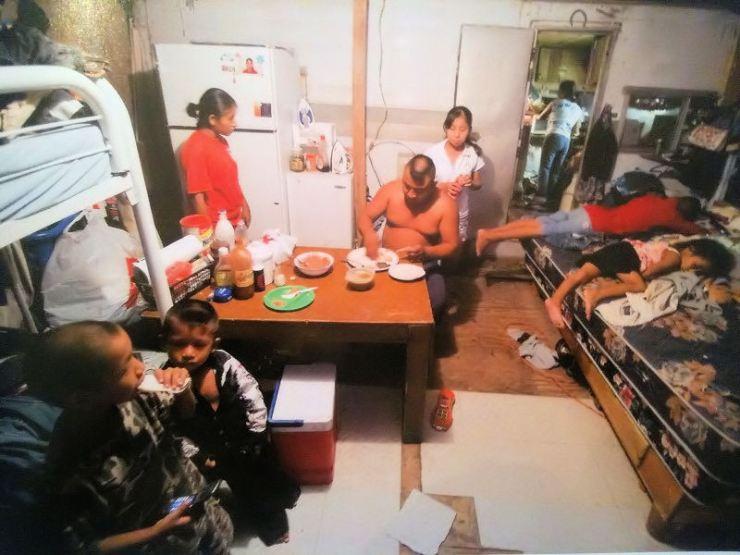 The Guzman Family 2